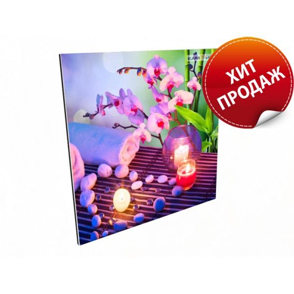 4,10 Керамический обогреватель КАМ-ИН с рисунком